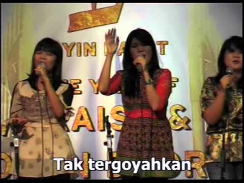 Ibadah Pemuda GBI Rayon IV Medan Plaza