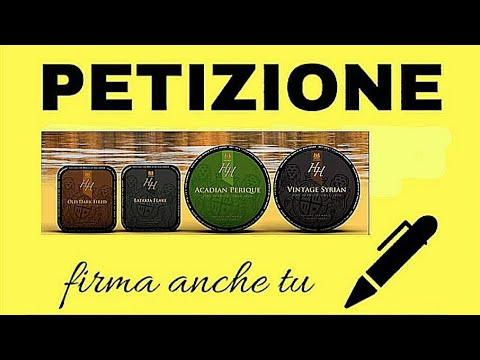 PETIZIONE : Mac Baren H H Flake anche in Italia! Petizione in descrizione ⬇️