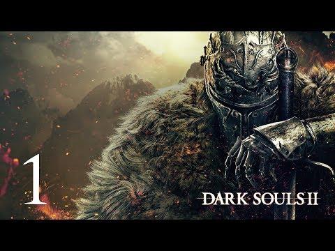 NINJON ORIGINS...   Dark Souls II: Scholar Of The First Sin ALL BOSS #PC - 11.23.