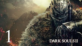 NINJON ORIGINS... | Dark Souls II: Scholar of the First Sin ALL BOSS #PC - 11.23.