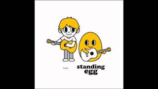 Standing EGG - Little Star