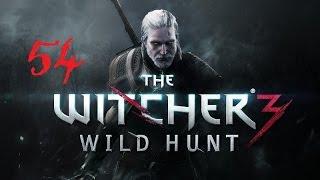The Witcher 3: Wild Hunt #54 Заказ: Медоносный Призрак