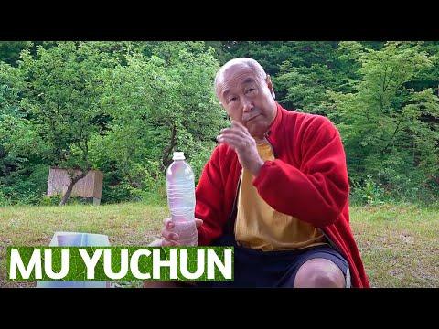 О пользе воды  - Му Юйчунь делится тайнами охраны здоровья
