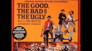 """ENNIO MORRICONE -""""Il Triello (The Trio)"""" (1966)"""