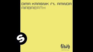 Dima Krasnik feat. Aminda - Airbreath (Original Mix)