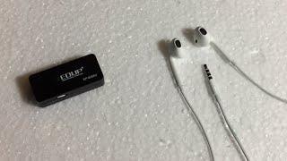 Kablosuz bluetooth Kulaklık herhangi 3.5 mm Kulaklık dönüştürme