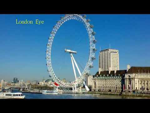 TOP PLACES TO VISIT IN LONDON | LONDON VACATION TRAVEL GUIDE