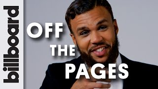 """Jidenna, """"This LP is The Adventures of Classic Man"""" 