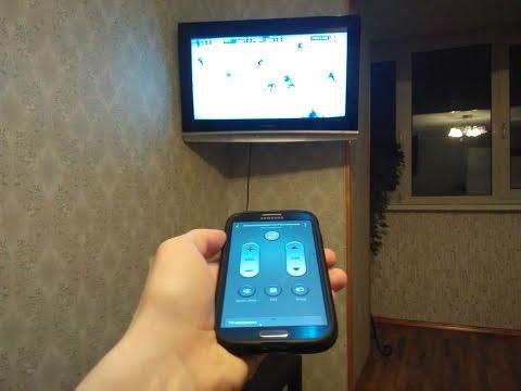 Как подключить телефон к телевизору и смотреть видео без HDMI (Ответ Есть!)