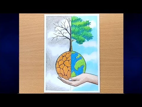 Wn Poster Mother Earth