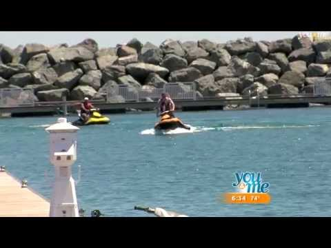 I Love My Job: Chicago Water Sports Rentals