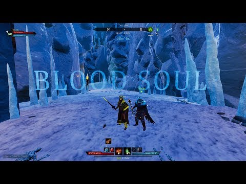 Citadel Forged with Fire BLOOD SOUL DUNGEON!!!