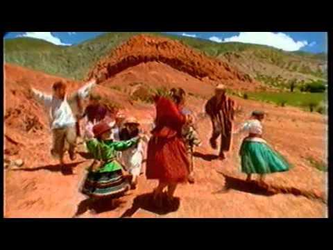 Soltate - Chiquititas 1999 - Grecia Colmenares [HD]