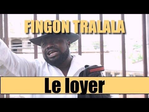 Fingon Tralala - Sketch : Le Loyer