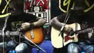 The ataris - Saddest song (acoustic)