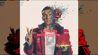Logic - Limitless (Instrumental) (BEST VERSION)