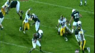 2009 Iowa Football - Iowa Upsets #5 Penn State