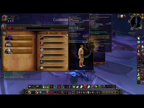 GREAT Tmog Farming Update to All Old Dungeons! Amazing for Collectors!