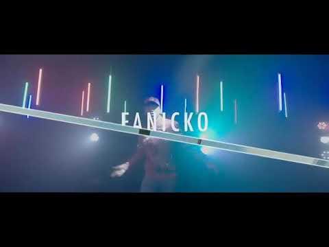 Fanicko Ft Daphene ( Avec toi clip)