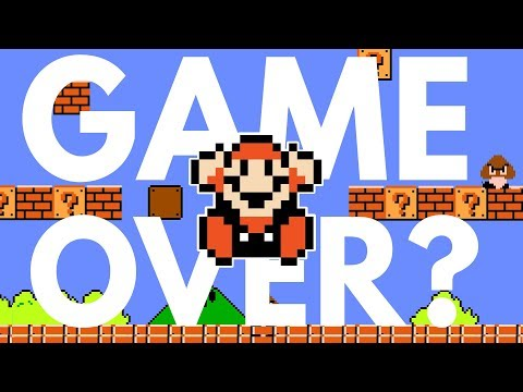 Is Game Over Really The End?