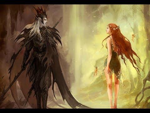 Perséfone y Hades