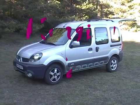 Kanging Car