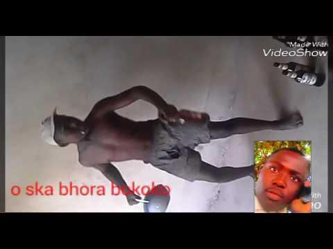 King monada ska bhora bokoko