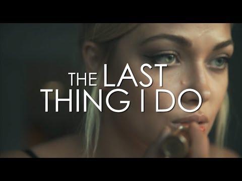 Omar Kadir  The Last Thing I Do Lyric