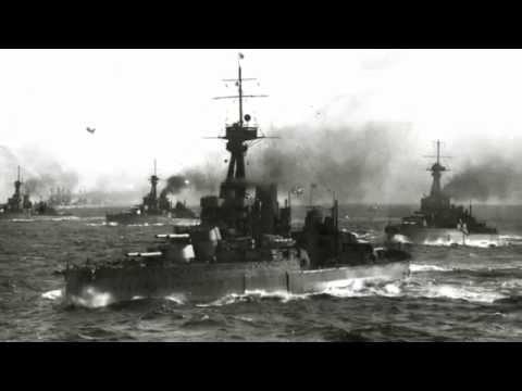 Tribute to the Grand Fleet