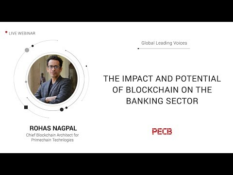 The Impact And Potential Of Blockchain On The Banking Sector