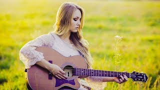 Relaxing Guitar Music for Stress Relief. Peaceful Ambient Background Music for Meditation, Study