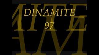 DINAMITE 97 - Faixa 15 Black Das Antigas [Download] thumbnail