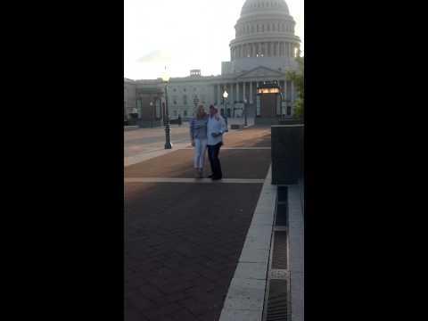 """Washington D.C. sings Glen Templeton - """"Sing That Song Again"""""""