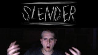 Seamus Plays Slender I