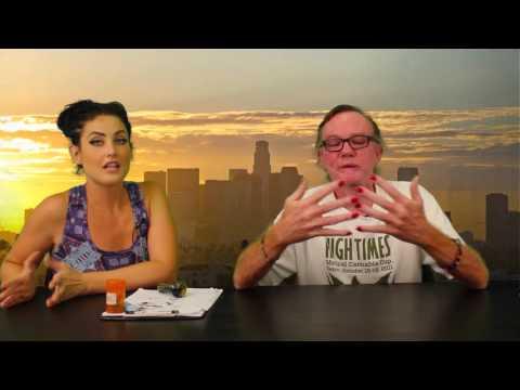 Michael McShane Kills Cancer With Cannabis Oil