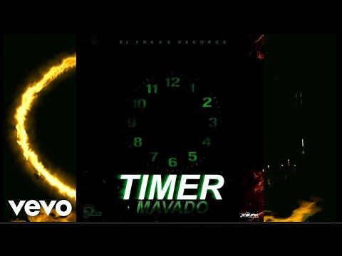 Mavado - Timer (Official Audio)
