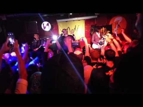 PadI - Semua Tak Sama (Live at JK7 Bar & Club - Arion Swiss Belhotel, Kemang - Jakarta Selatan)