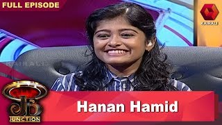JB Junction : Interview With Hanan | ഹനാൻ | ജെ.ബി ജംങ്ഷന്‍ | 1st August 2018 | Full Episode