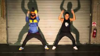 Just Dance 2016 'Mashup' ¦ Jayden Rodrigues JROD