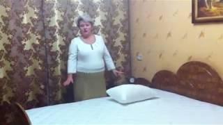видео Матрас Promtex-Orient Монолит Кокос 9