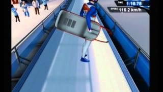 Winter Sports 2008 - Luge