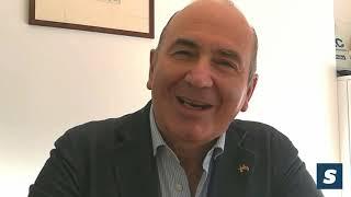 Intervista a Graziano Artese