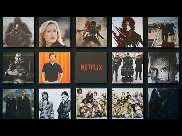 Netflix Just Had a Monster Quarter