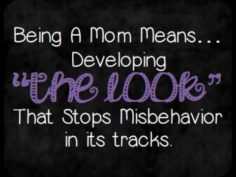 Mom ~Garth Brooks