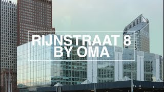 LOOK INSIDE THE NEW RIJNSTRAAT 8