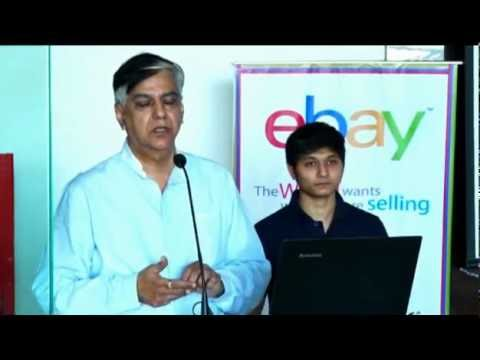 "GemAtlas Seminar on ""New Technology Led Opportunities to Increase Your Business"" Part - 1"