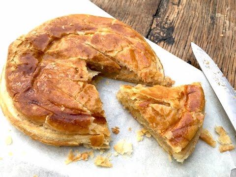 recette-facile-et-rapide-galette-des-rois-à-la-frangipane-maison