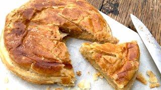 Cette recette de galette des Rois à la frangipane marche à tous les...