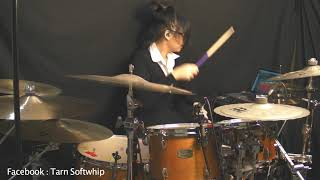 Gambar cover What I've Done - Linkin Park  Drum Cover By Tarn Softwhip