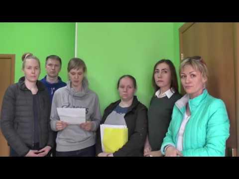 Тюмени, Екатеринбурга, Родители отстаивают права на добровольное медицинское вмешательство по Манту
